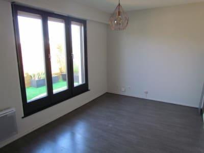 Strasbourg - 2 pièce(s) - 30.33 m2 - 5ème étage
