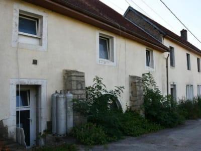 Bonnay - 6 pièce(s) - 165 m2