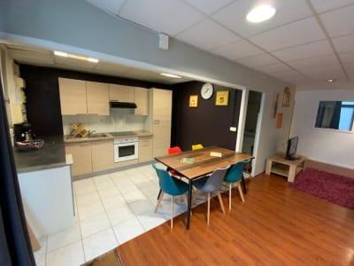 BUREAUX CHOLET - 130 m2