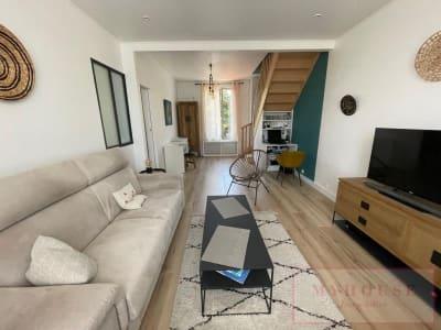 Bagneux - 4 pièce(s) - 108 m2 - 2ème étage