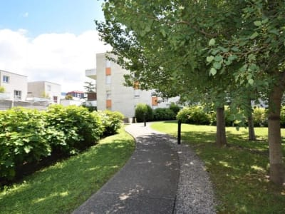 Grenoble - 4 pièce(s) - 90 m2 - 2ème étage