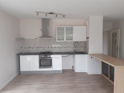 Appartement neuf Longvic - 3 pièce(s) - 63.4 m2