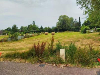 Lisieux - 1054 m2