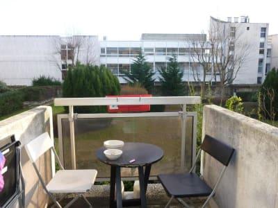 Appartement neuf Boulogne Billancourt - 1 pièce(s) - 15.0 m2