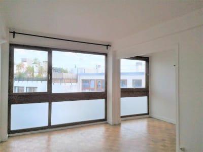 Appartement Paris - 2 pièce(s) - 50.55 m2