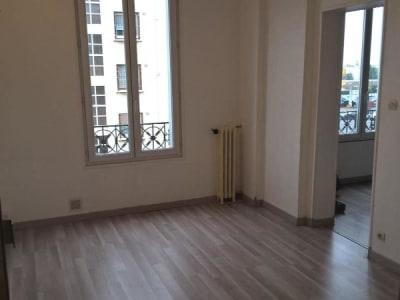 Appartement Villejuif - 1 pièce(s) - 22.35 m2