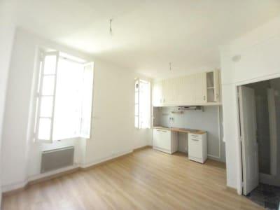 Appartement rénové Marseille - 2 pièce(s) - 31.88 m2