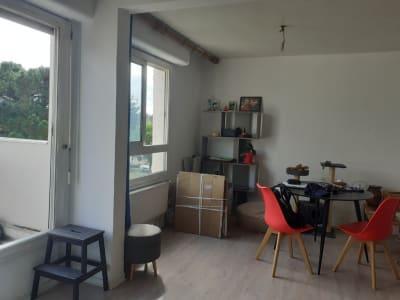 Appartement Toulouse 2 pièce(s) 57 m2