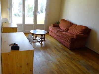 Appartement   45 m2