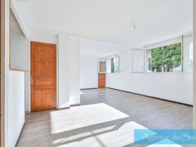 La Ciotat - 3 pièce(s) - 62 m2 - Rez de chaussée