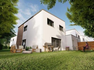 VERRIERES EN ANJOU Maison de 110 m² avec 4 chambres