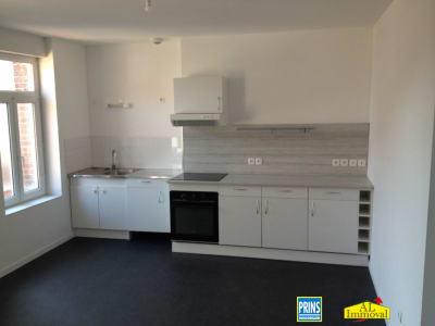 Appartement Renescure 3 pièce(s) 64 m2