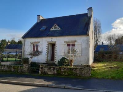 Maison Saint Hernin 6 pièce(s) 95m2