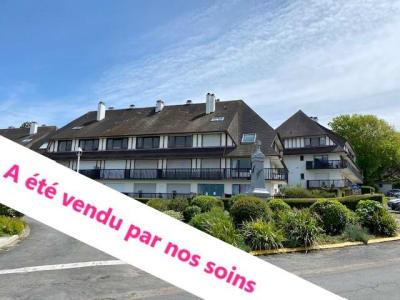 Benerville Sur Mer - 1 pièce(s) - 16.86 m2 - Rez de chaussée