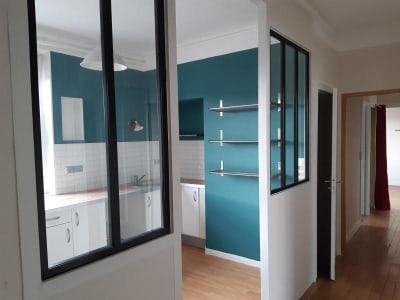 Appartement Dijon - 4 pièce(s) - 77.87 m2