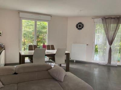 Maison Quetigny - 6 pièce(s) - 117.1 m2