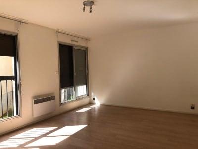 Appartement récent Dijon - 1 pièce(s) - 33.86 m2