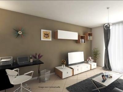 Vente appartement Vénissieux