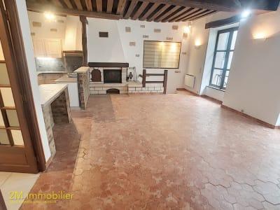 A louer - Appartement Melun 4 pièces 102.65 m2