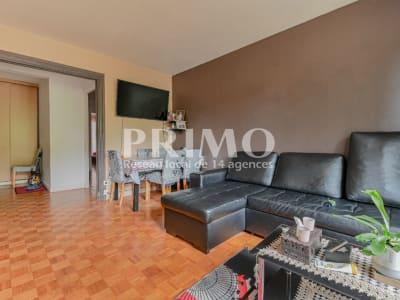 Appartement 2 pièces 56m² Fontenay-aux-Roses