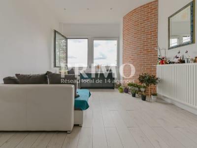 Appartement Fontenay Aux Roses 2 pièces 62 m2