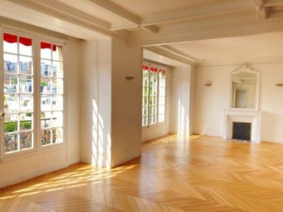 Appartement Paris - 5 pièce(s) - 121.04 m2