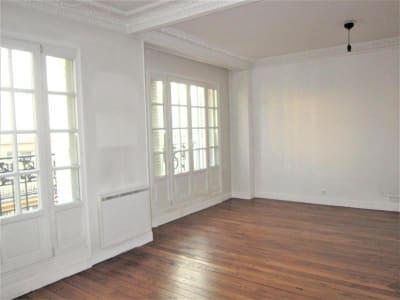 Appartement Paris - 4 pièce(s) - 70.6 m2