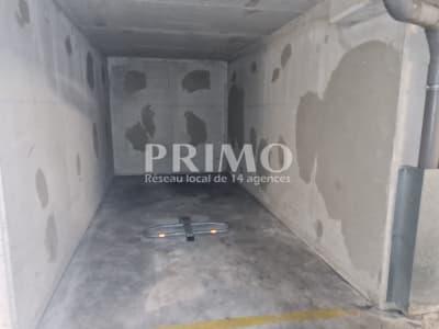 Parking / box Sceaux 10 m2