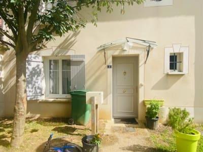 Maison Meru 4 pièce(s) 77 m2