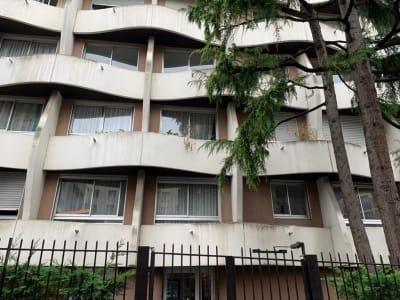 Appartement Paris 1 pièce(s) 20.33 m2