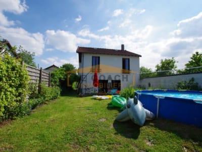 Montfermeil - 6 pièce(s) - 117 m2