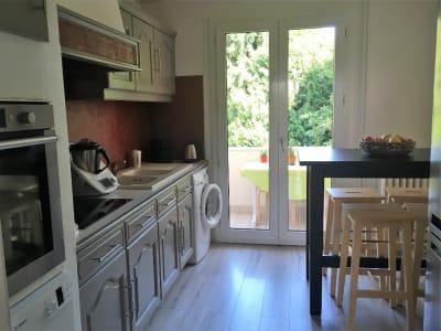 Appartement Bonneville T 3 de 66 m2