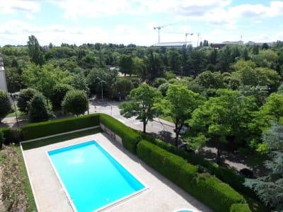 Appartement Dijon - 1 pièce(s) - 40.46 m2
