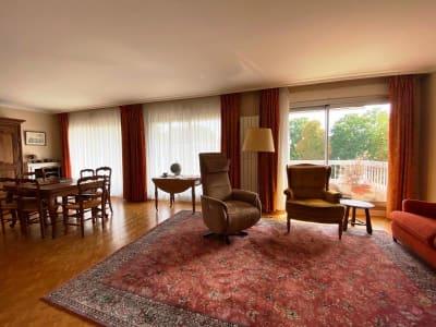 Maisons-laffitte - 6 pièce(s) - 123 m2 - 2ème étage