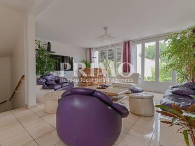Maison Châtenay-Malabry 6 pièces de180 m² de surface utile