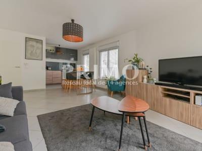 EXCLUSIVITÉ - Rez-de-jardin - 4 PIÈCES de 86,51 m²