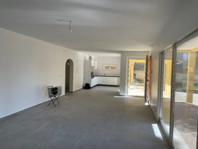 maison T5 de plain-pied - 130 m2 - secteur les borels