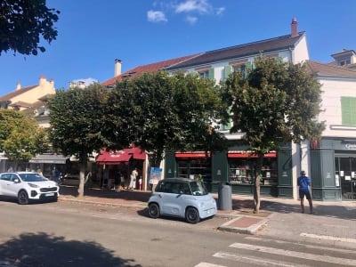 Croissy Sur Seine - 2 pièce(s) - 31.85 m2