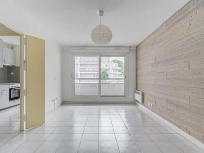 Grenoble - 2 pièce(s) - 49.95 m2 - 1er étage