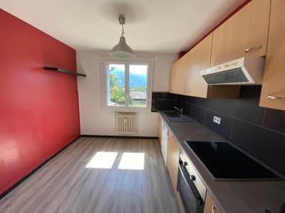 Appartement LA ROCHE-SUR-FORON - 2 pièce(s) - 42.53 m2