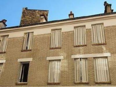 Paris 16 - 1 pièce(s) - 9.01 m2 - 2ème étage