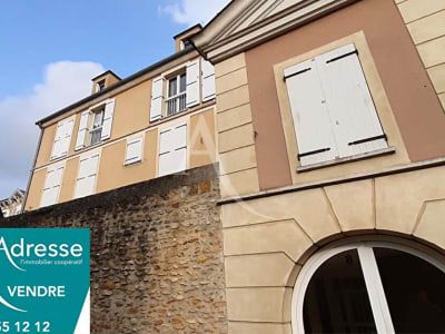 Investissement locatif sur Dourdan - F2 de presque 50 m2, 47,84 m² - DOURDAN (91410)