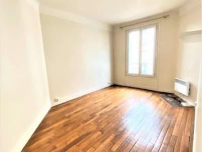 Suresnes - 2 pièce(s) - 45.68 m2
