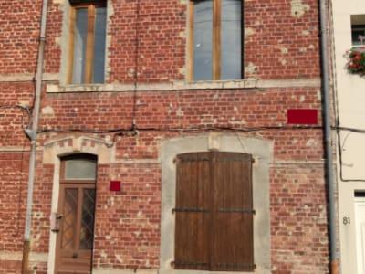 Maison Saint Quentin 3 pièce(s) env.70 m²