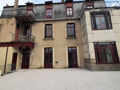 Bureaux Carcassonne 3 pièce(s) 13,50 m2