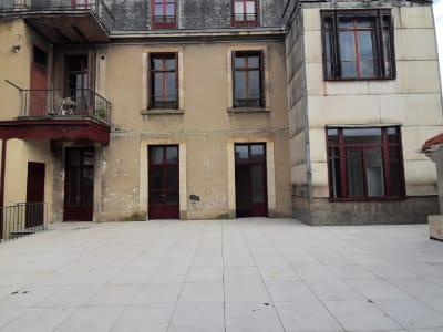 Bureaux  2 pièce(s) 37.30 m2