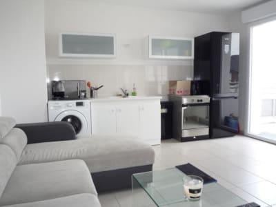 Appartement récent Chevigny St Sauveur - 3 pièce(s) - 56.83 m2