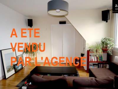 Brest - 3 pièce(s) - 56.32 m2