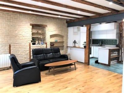 Strasbourg - 3 pièce(s) - 60 m2 - 1er étage