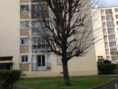 Montreuil - 3 pièce(s) - 55 m2